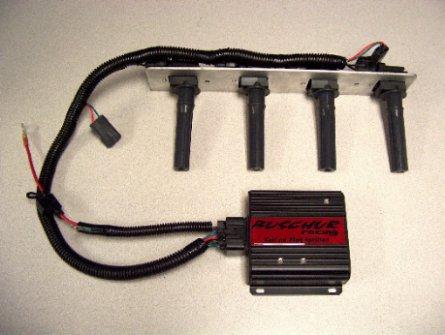 Elektronik (Direkt) Ateşleme Sistemi